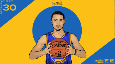 Stephen Curry widescreen wallpapers