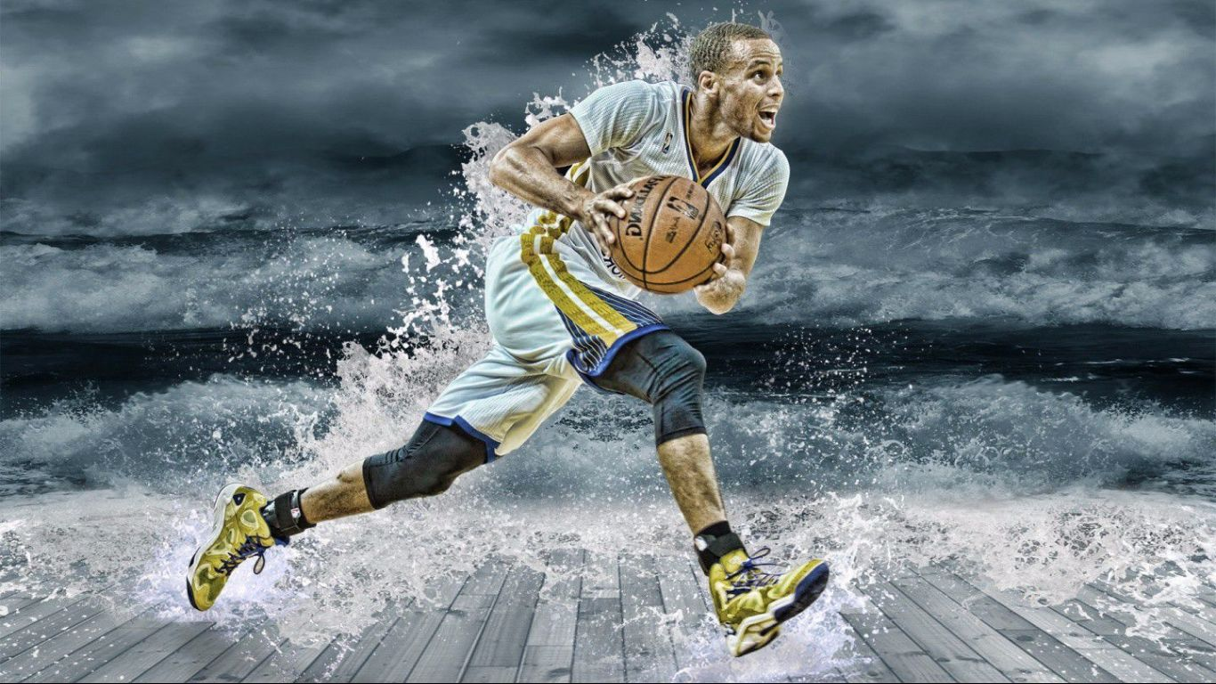 Stephen Curry Hd Wallpapers 7wallpapers Net