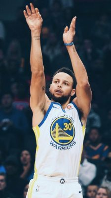 Stephen Curry For mobile