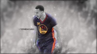 Stephen Curry Desktop wallpaper