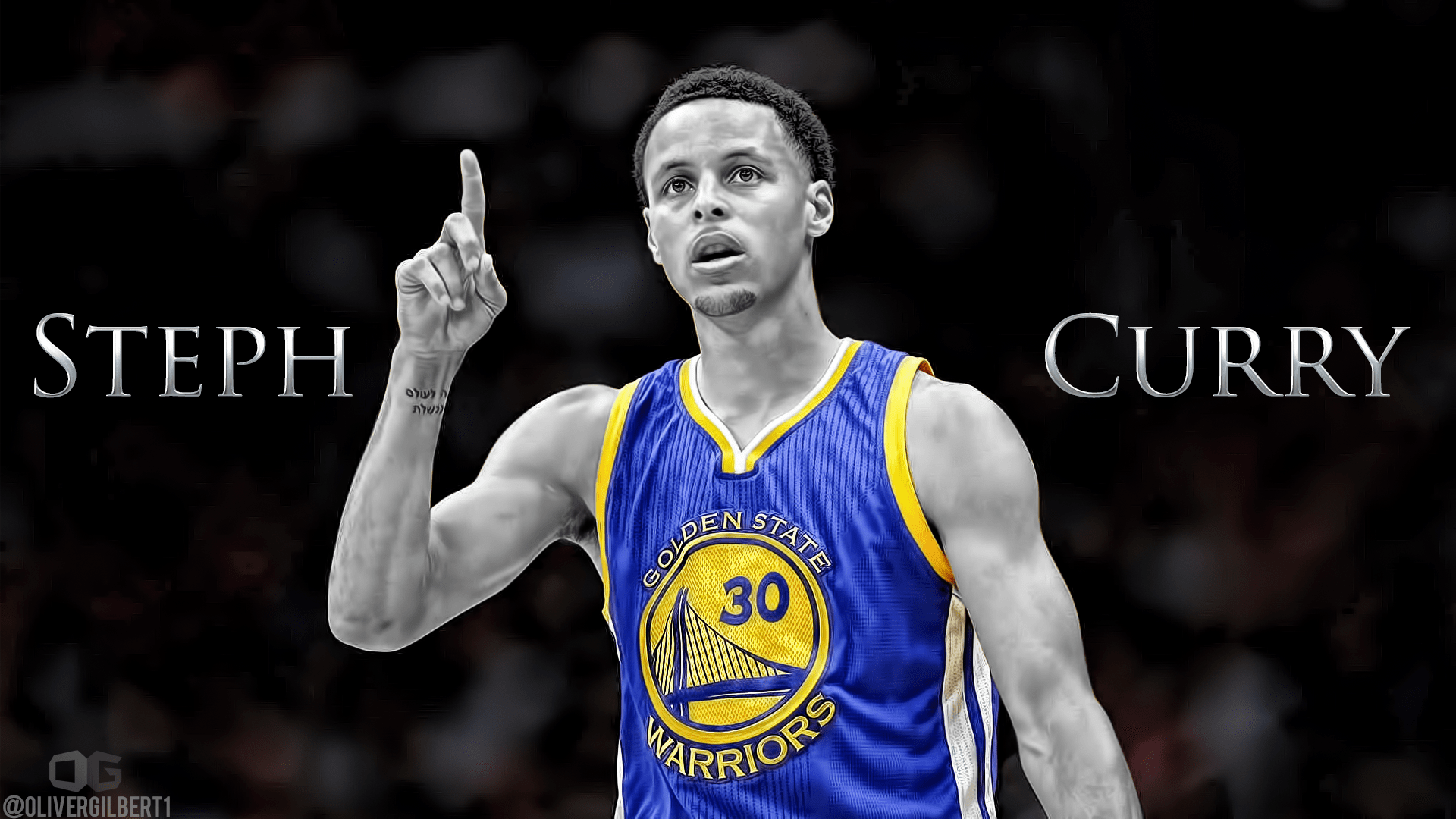 Stephen Curry Full hd wallpapers