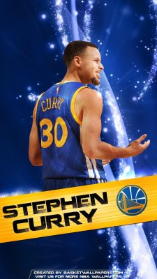 Stephen Curry Backgrounds