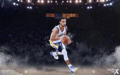Stephen Curry Screensavers