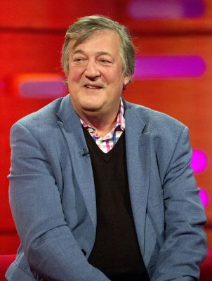 Stephen Fry For mobile