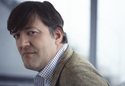 Stephen Fry HD pictures
