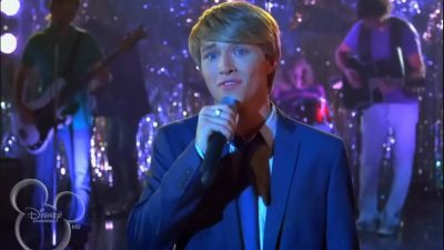 Sterling Knight Background