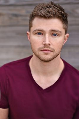 Sterling Knight Wallpapers