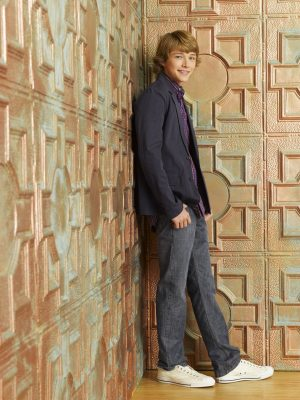 Sterling Knight For mobile