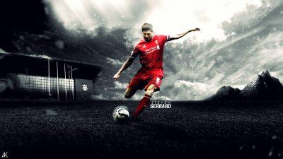 Steven Gerrard HD pictures