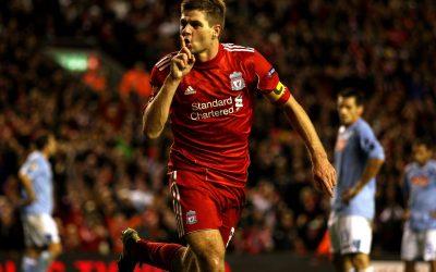 Steven Gerrard Download