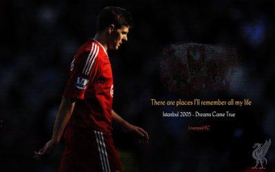 Steven Gerrard Pictures