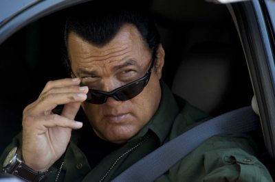 Steven Seagal Wallpaper