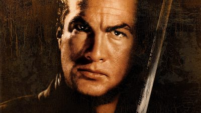 Steven Seagal Widescreen for desktop