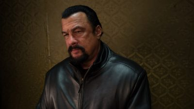 Steven Seagal Download