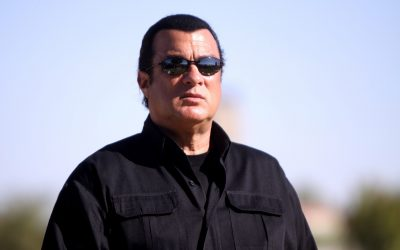 Steven Seagal Widescreen