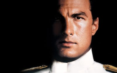 Steven Seagal HD