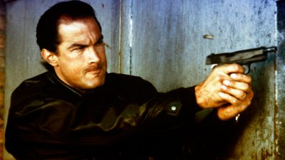 Steven Seagal Full hd wallpapers