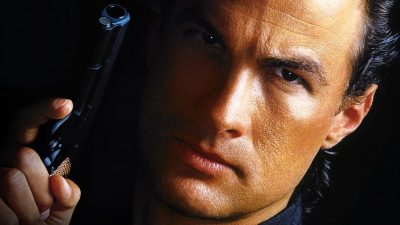 Steven Seagal HD pictures