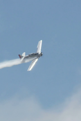 T-6 Texan For mobile