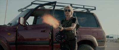 Terminator: Dark Fate widescreen wallpapers