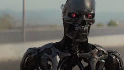 Terminator: Dark Fate Wallpapers
