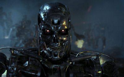 Terminator: Dark Fate Desktop wallpaper