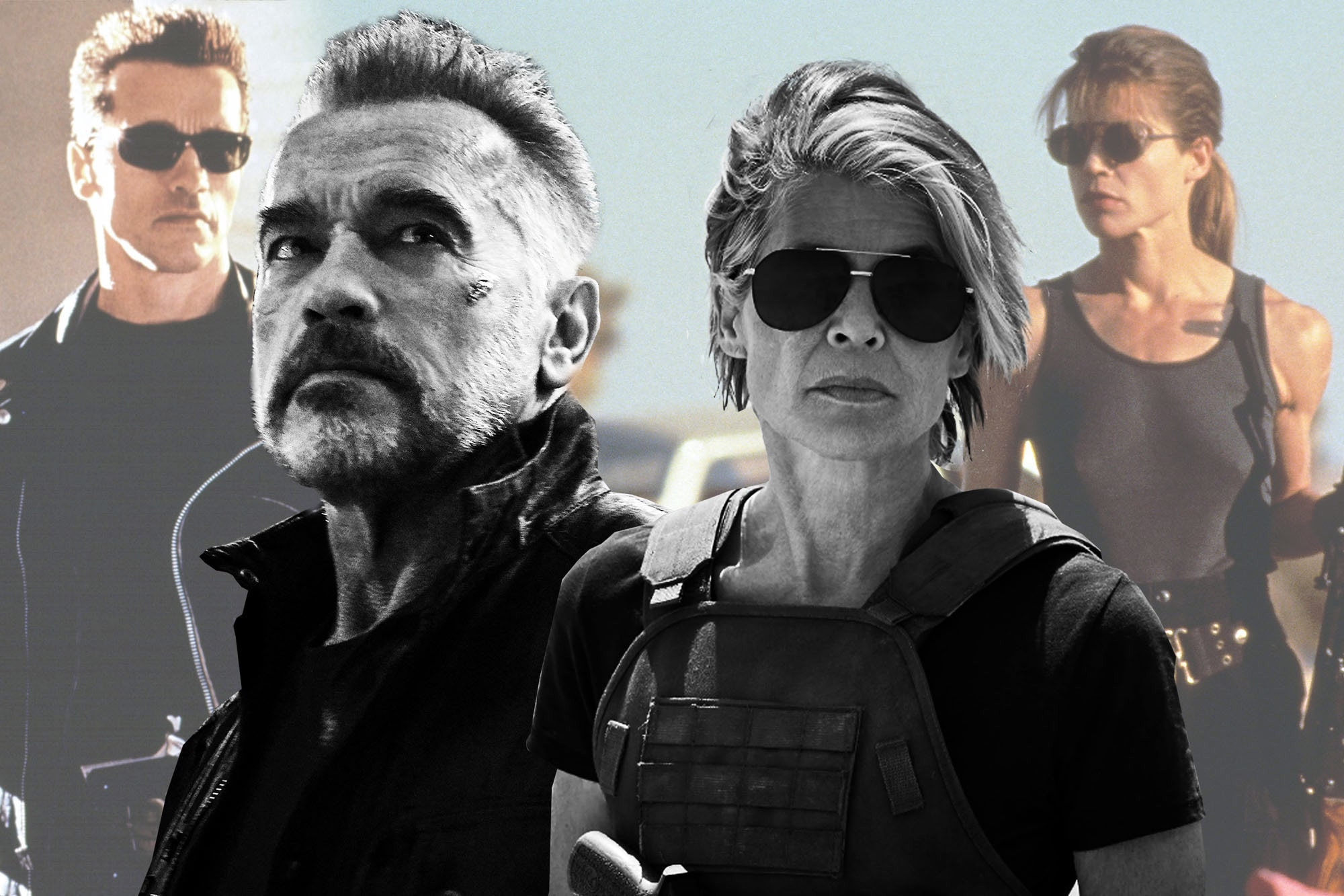 Terminator: Dark Fate Download