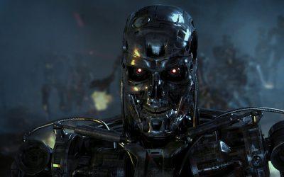 Terminator: Dark Fate Desktop wallpapers