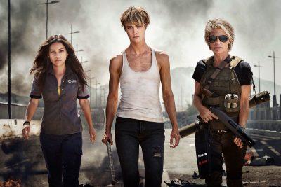 Terminator: Dark Fate High