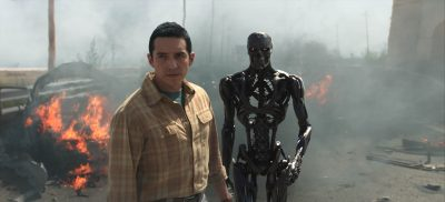 Terminator: Dark Fate HD