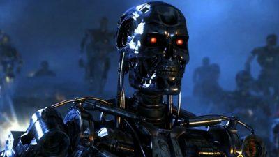 Terminator: Dark Fate Free