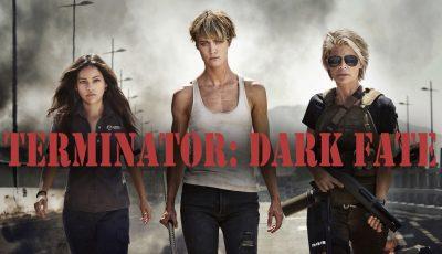 Terminator: Dark Fate Photos