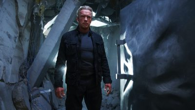 Terminator: Dark Fate Pictures