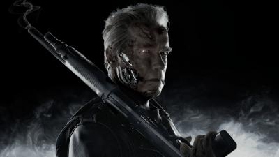Terminator: Dark Fate Screensavers