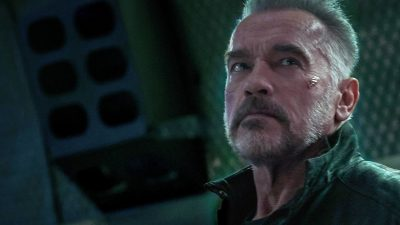 Terminator: Dark Fate New