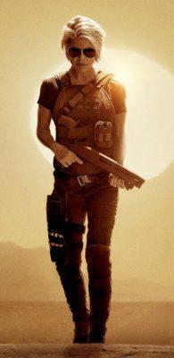 Terminator: Dark Fate For mobile