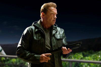 Terminator: Dark Fate Widescreen for desktop