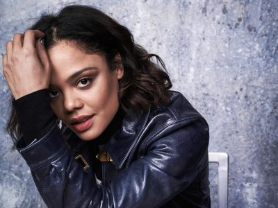 Tessa Thompson HD pictures