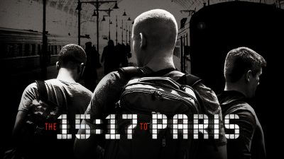 The 15:17 to Paris HD pictures