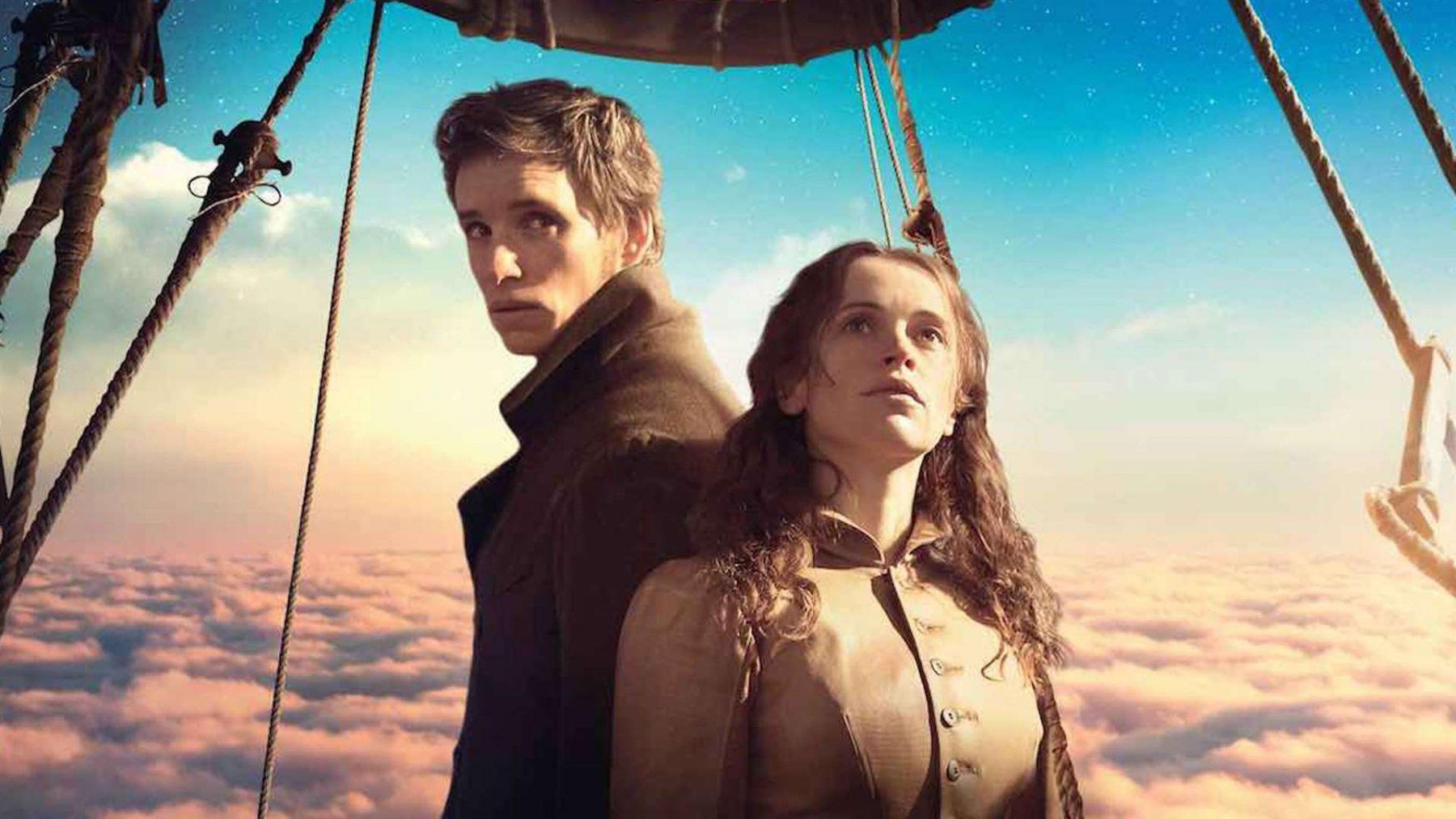 Download Film The Aeronauts 2019