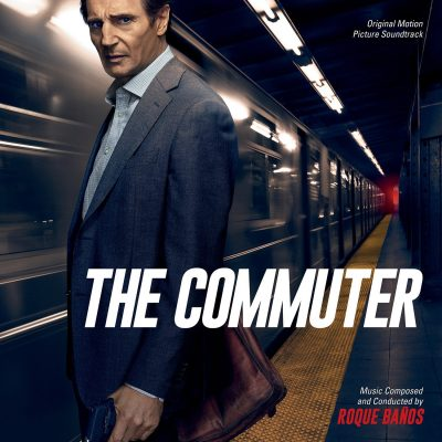 The Commuter Full hd wallpapers
