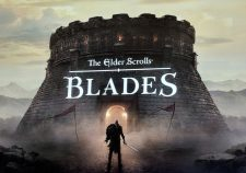 The Elder Scrolls Blades Full hd wallpapers