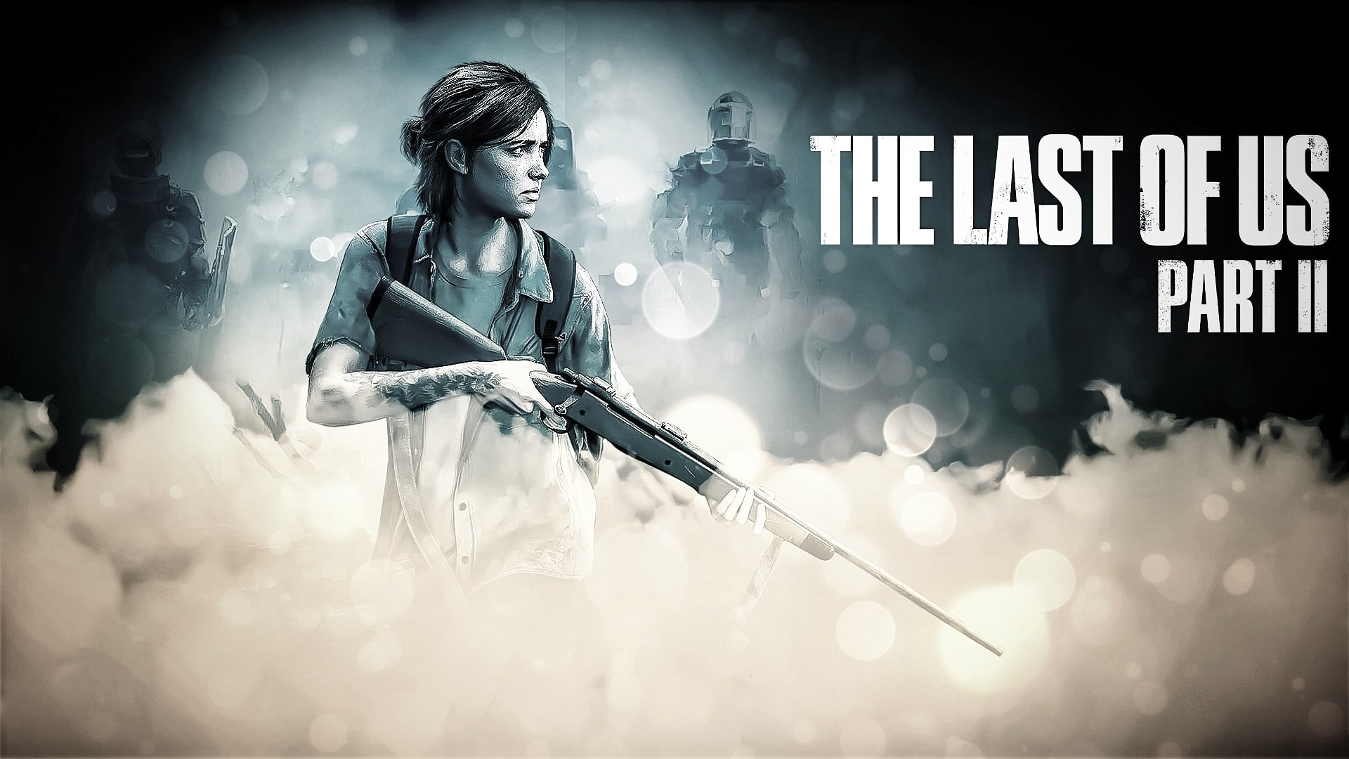 The Last Of Us Part 2 Hd Wallpapers 7wallpapers Net