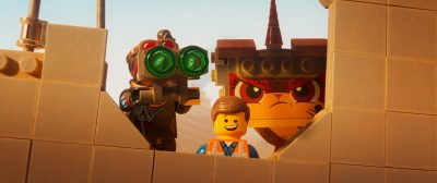 The Lego Movie 2: The Second Part Wallpaper
