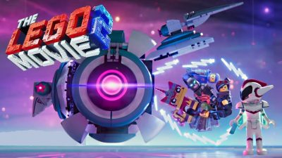 The Lego Movie 2: The Second Part Backgrounds