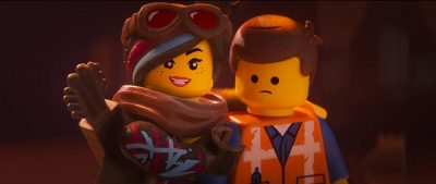 The Lego Movie 2: The Second Part Screensavers