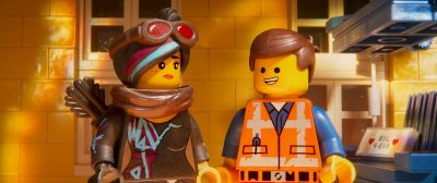 The Lego Movie 2: The Second Part widescreen wallpapers