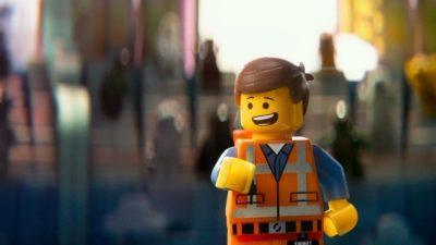 The Lego Movie 2: The Second Part Desktop wallpaper