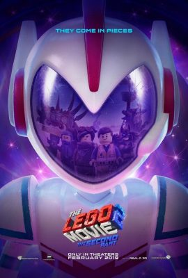 The Lego Movie 2: The Second Part For mobile