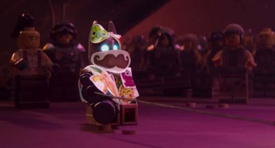 The Lego Movie 2: The Second Part Widescreen for desktop